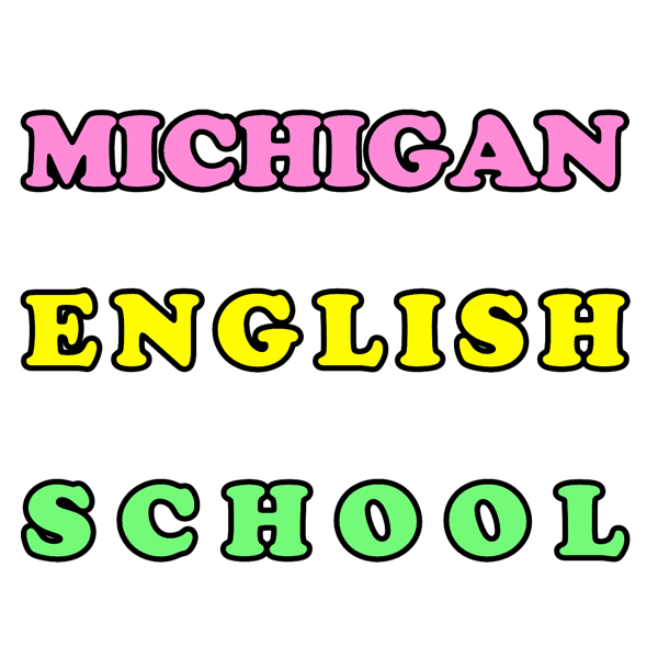 MICHIGAN ENGLISH SCHOOL
